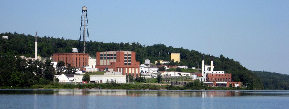 Chalk River Nuclear Laboratories
