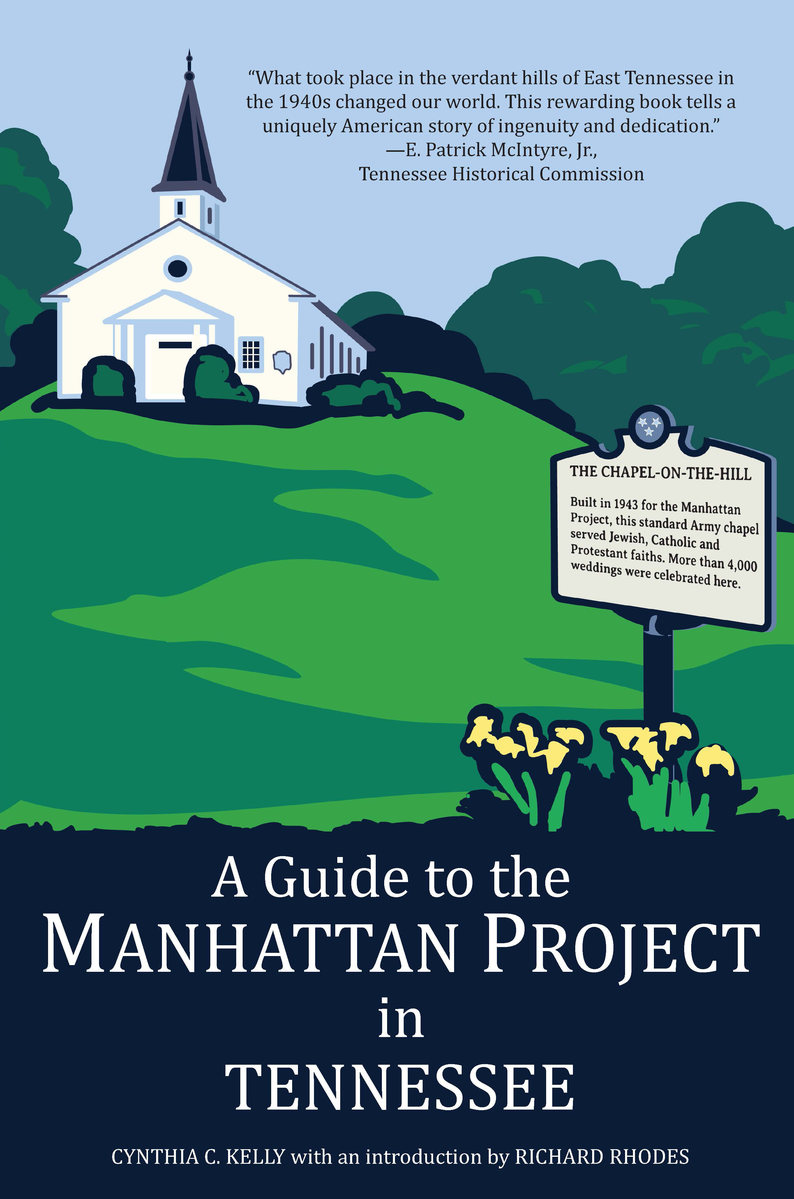 ahf release  guide to manhattan project in tennessee redux