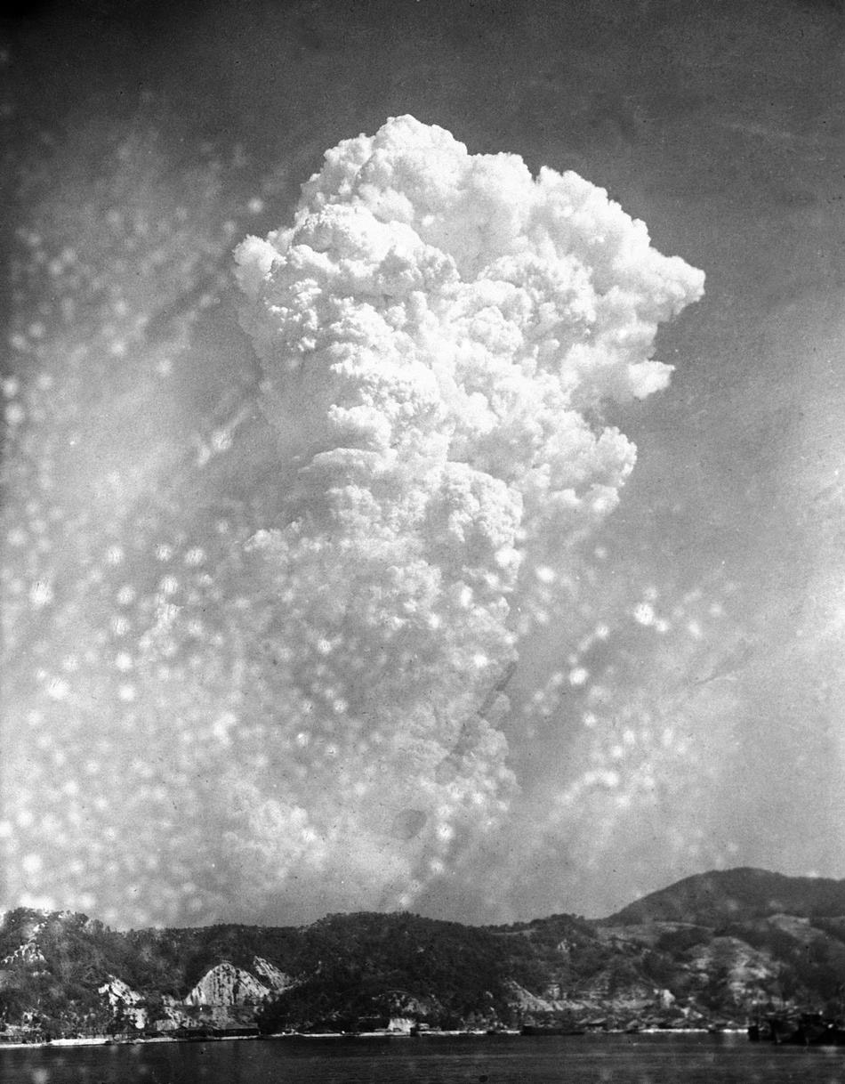 essay hiroshima nagasaki bombing Free essay: president truman's decision to drop the atomic bomb on the cities of hiroshima and nagasaki were the direct cause for the end of world war ii in.