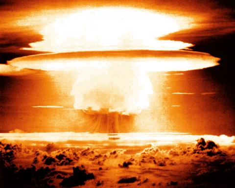 a history and qualities of the hydrogen bomb The atomic bombing, the tokyo war crimes tribunal and the shimoda case: lessons for anti-nuclear legal movements.
