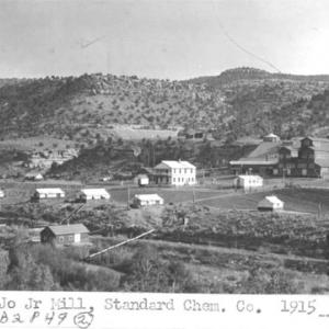 The Standard Chemical Company's Joe Jr. Mill
