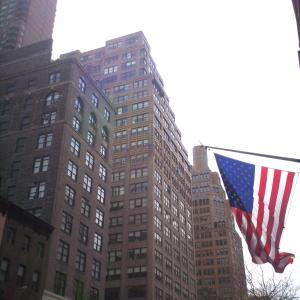 The Madison Square Engineers Office