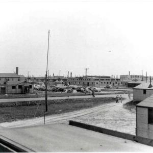 Wendover Airfield c. 1944