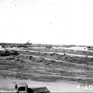 Early Camp Hanford (1943)