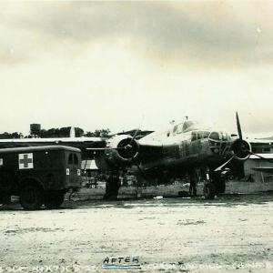 B-25 in China-Burma-India Theater