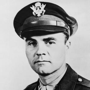Colonel Paul Tibbets