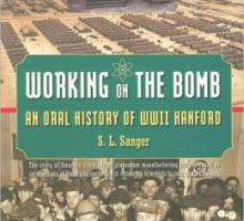Working on the Bomb by S. L. Sanger