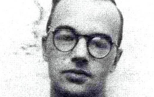 Manhattan Project spy Klaus Fuchs