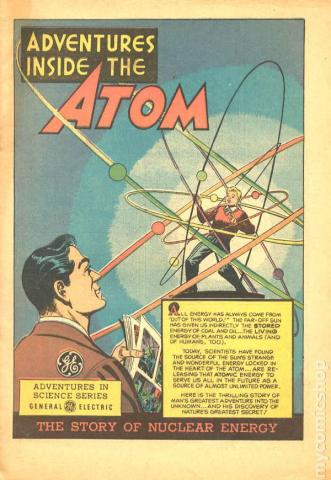 General Electric's Adventures Inside the Atom (1948)