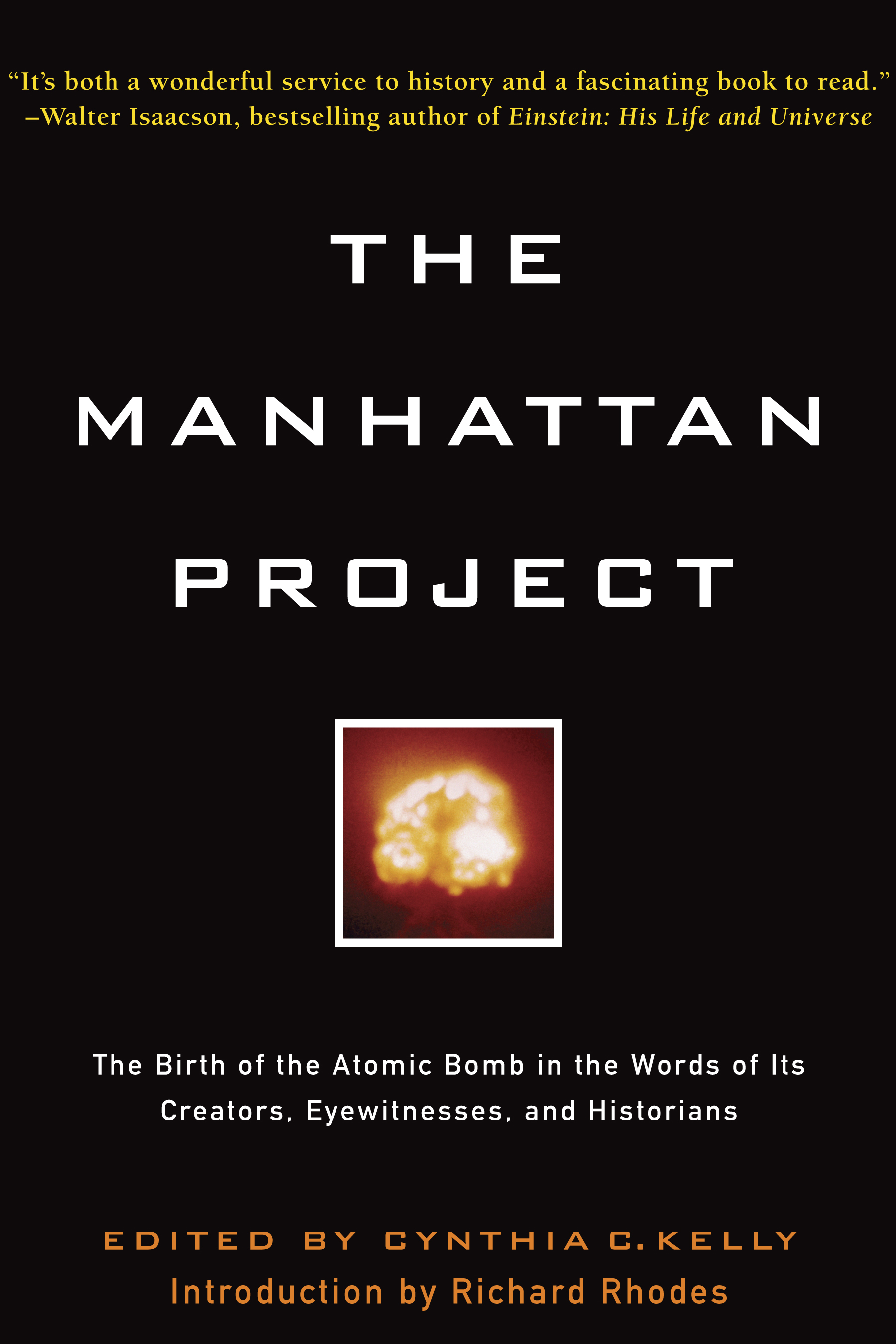 an introduction to the history of the manhattan project Introduction the development of atomic bombs under the auspices of the u s army's manhattan project during world war ii is considered to be the outstanding news story of the twentieth century in this book, a physicist and expert on the history of the project presents a comprehensive overview of this momentous achievement the first three.