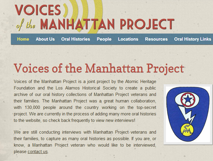 the manhattan project timeline A timeline of manhattan project events advisory committee on uranium holds meeting determining the potential for weaponizing of uranium ore.