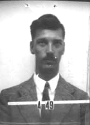 James Tuck ID badge. Courtesy of Wikimedia Commons.