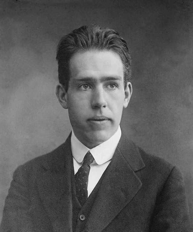 niels bohr atomic heritage foundation