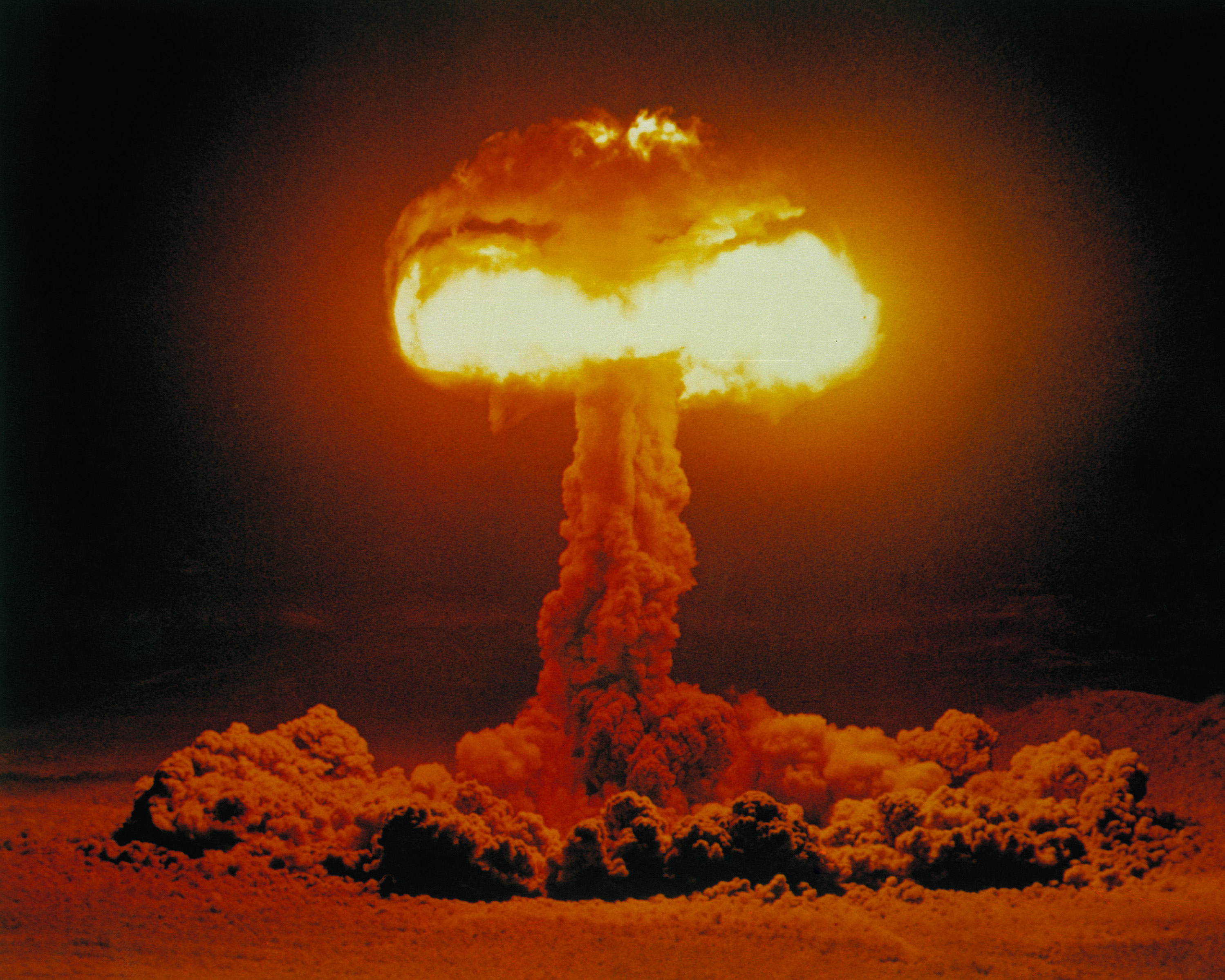 declassified videos of cold war nuclear tests go viral