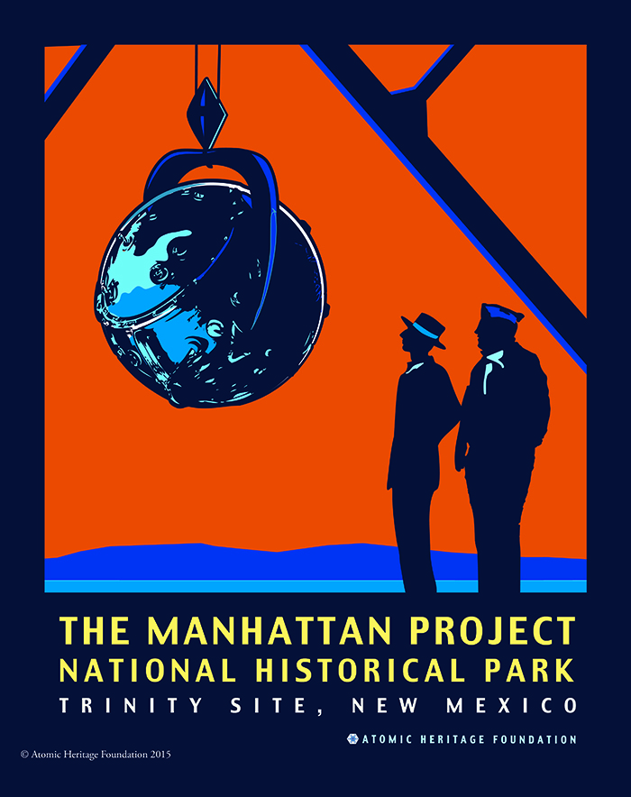 a look at the manhattan project The manhattan project: making the atomic bomb the manhattan engineer district one last look: the lewis committee.