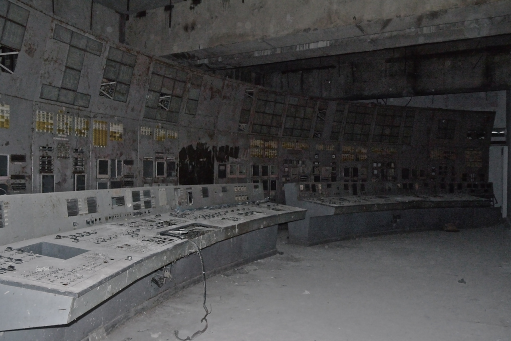 Nuclear Reactor Accidents