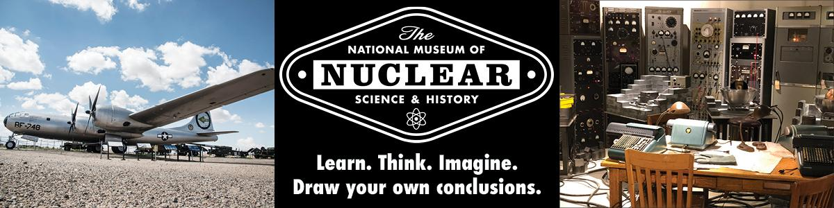 National Museum of Nuclear Science & History Collage