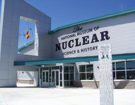 The National Museum of Nuclear Science and History