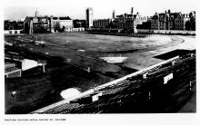 Staggs Field. Courtesy of Chicago Aerial Survey Co.