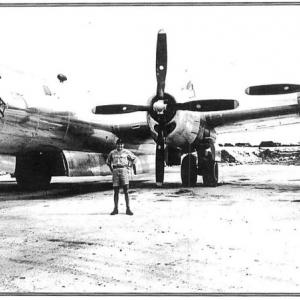 DiSabatino and the Enola Gay