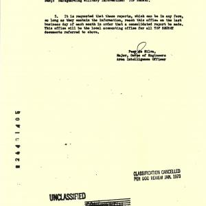 Y Site Document, 6/1944, 2 of 2.