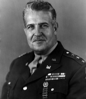 General Leslie R. Groves