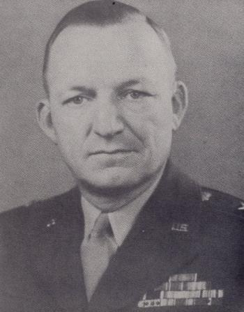 Col. James Marshall.