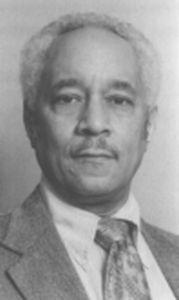 Ralph Gardner-Chavis. Image courtesy of BlackPast.org.