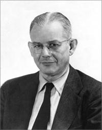 Norman Hilberry
