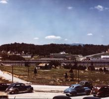 Oak Ridge in 1944